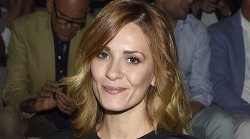 Elena Ballesteros habla del sketch de su exmarido, Dani Mateo: 'Me parece que la polémica vende'