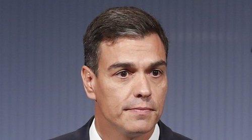 Detenido un francotirador que quería matar a Pedro Sánchez por la exhumación de Franco