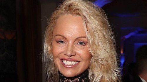 Pamela Anderson, 'en contra' del movimiento MeToo: