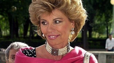 Así es la Princesa Tessa de Baviera: la prima más elegante y desconocida del Rey Juan Carlos