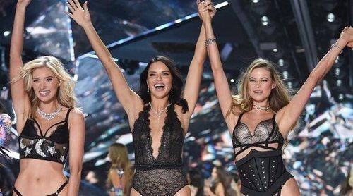 Victoria's Secret Fashion Show 2018: así fue el regreso de Kendall Jenner, Gigi Hadid y Behati Prinsloo