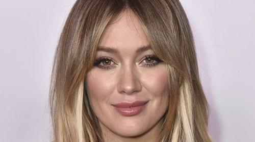 Hilary Duff cuenta los detalles de cómo fue el parto de su hija en casa