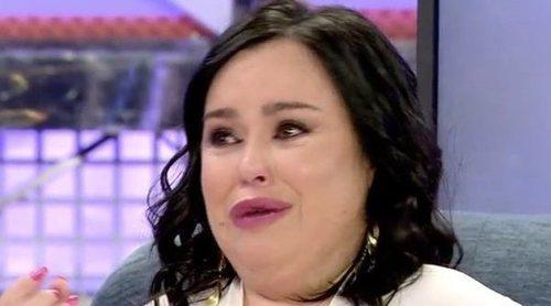 La angustia de Chiqui al recordar su embarazo de riesgo: 'La niña venía con dos vueltas de cordón'