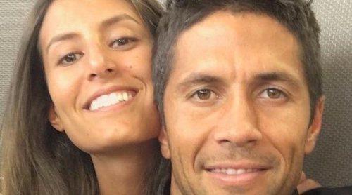 La felicidad de Ana Boyer y Fernando Verdasco tras anunciar que serán padres