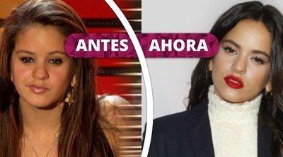 Así ha cambiado Rosalía: De su fracaso en 'Tú sí que vales' a su éxito con 'El mal querer'
