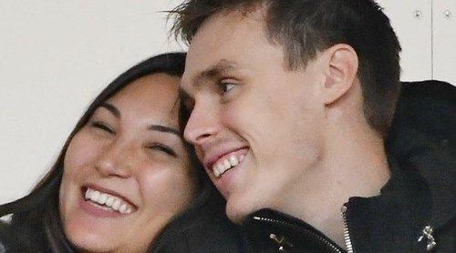 Louis Ducruet y Marie Chevallier presumen de amor tras revelar los detalles de su boda