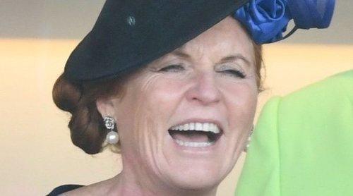 Sarah Ferguson salda cuentas con la Familia Real Británica y pone a cada uno en su sitio