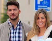Cristian Toro y Susana Salmerón presentan a Alejandro dos días después de su nacimiento