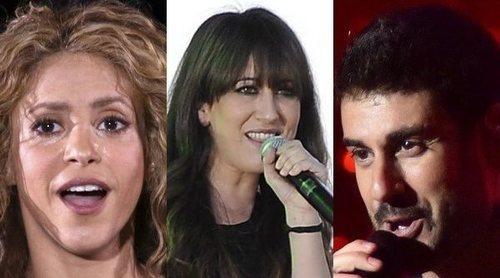 El Gobierno de Navarra censura canciones de Shakira, Amaral o Melendi por considerarlas machistas