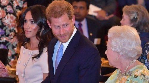 El Príncipe Harry, el miembro de la Familia Real Británica más popular por encima de la Reina Isabel