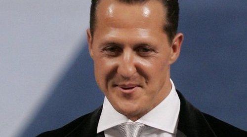 La emotiva carta de la mujer de Michael Schumacher tras el accidente de su marido