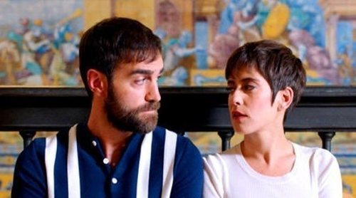 'Allí Abajo' comienza el rodaje de la quinta temporada