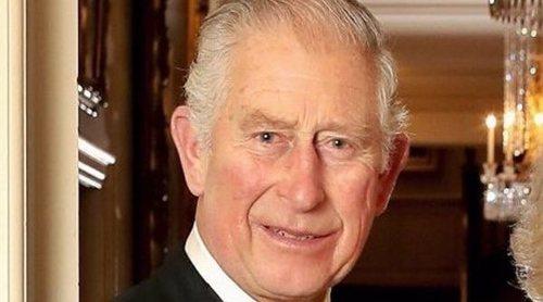 De la Reina Sofía a Rania de Jordania y la Familia Real Británica: los royals celebran los 70 años del Príncipe Carlos