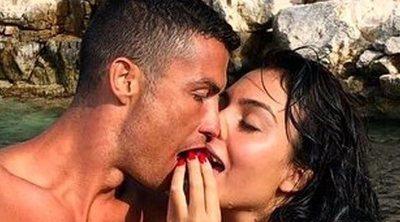 Cristiano Ronaldo y Georgina Rodríguez preparan su vida
