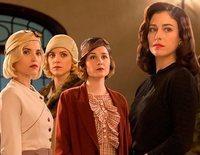 'Las chicas del cable': así han pasado de ser compañeras de reparto a colegas incondicionales