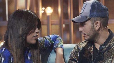 Omar Montes le compone una canción de amor a Chabelita Pantoja