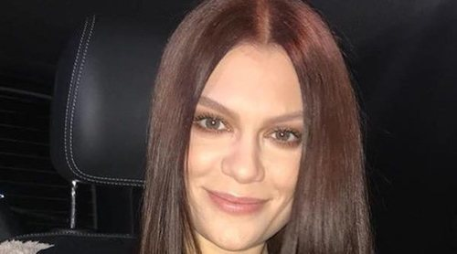 Jessie J, avergonzada y decepcionada con la prensa por las comparaciones con Jenna Dewan