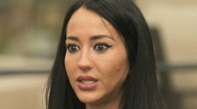 Aurah Ruiz pierde los papeles en la fiesta china de 'Gran Hermano VIP 6' y ataca a Miriam Saavedra