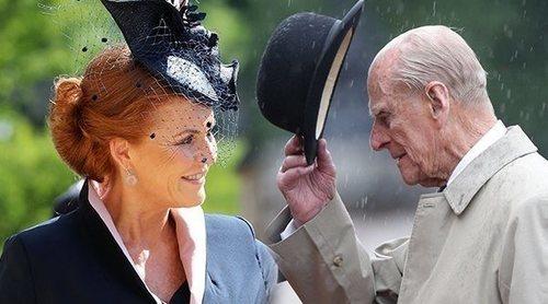 Enemigos Íntimos: ¿Cómo pasó Sarah Ferguson de ser la nuera perfecta del Duque de Edimburgo a su desprecio?