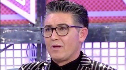 Ángel Garó revela la cantidad de dinero que ganaba durante sus años más fuertes en televisión