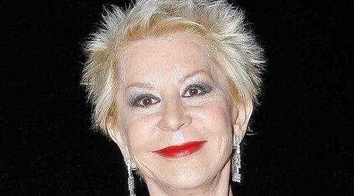 Karmele Marchante ataca a 'Sálvame': 'Tiene una cúpula machista, alquiladora de vientres y explotadora'