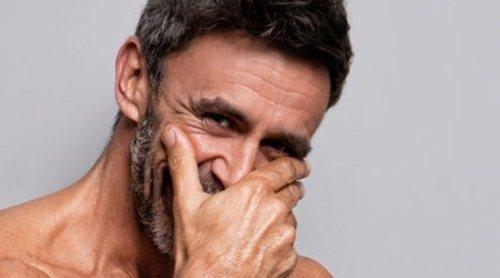 Alonso Caparrós se desnuda para hablar sus gustos sexuales, su adicción a las drogas y su pasado