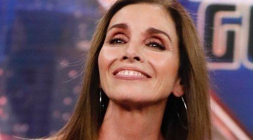 Ana Belén presenta nuevo disco, 'Vida', después de 11 años sin estar en el mercado