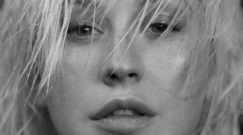 ¿Aparca Christina Aguilera la música hasta 2019?