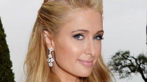 Chris Zylka reclama a Paris Hilton su anillo de compromiso tras cancelar su boda