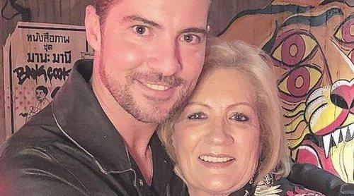 'Sálvame' contesta a David Bisbal y deja claro que no engañó a su madre: 'Se enfadará mi hijo'