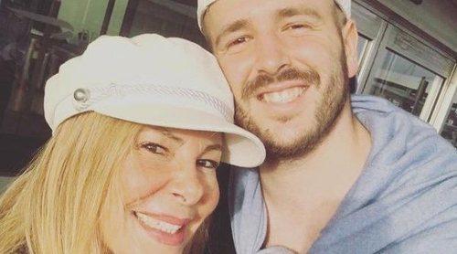 Álex Lequio recuerda una divertida anécdota con su madre mientras recibía tratamiento en Estados Unidos