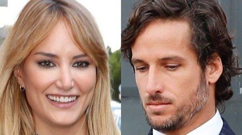 Alba Carrillo y Feliciano López vuelven a verse las caras en los juzgados