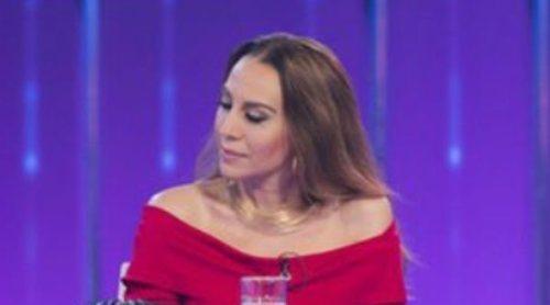 Manu Guix corrige a Mónica Naranjo en 'OT2018': 'Decir que algo es un coñazo es machismo'