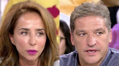 María Patiño habla de si irá a la boda de Gustavo González y María Lapiedra: 'Hay heridas abiertas'