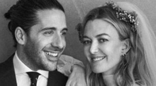 Marta Ortega y Carlos Torretta disfrutan de su luna de miel en India