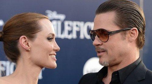 El juez que sentenciará el divorcio de Angelina Jolie y Brad Pitt es el mismo que les casó en 2014