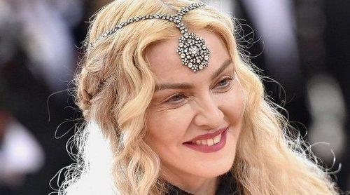 La mejor celebración de Acción de Gracias 2018 para Madonna: en Malawi con sus 6 hijos