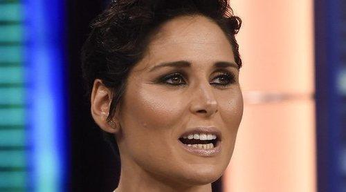 Rosa López, en su peor momento: se siente perdida y no tiene ganas de cantar