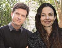 Así son y así se llevan Jason y Justine Bateman, dos hermanos que llevan la interpretación en las venas