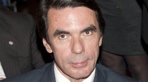 José María Aznar pide la libertad de Eduardo Zaplana por su estado de salud