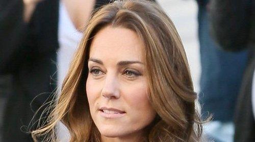 El Príncipe Guillermo y Kate Middleton alimentan los rumores de mala relación con el Príncipe Harry y Meghan Markle