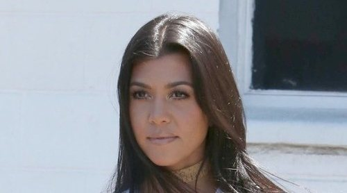 La dulce celebración de Kourtney Kardashian por sus 70 millones de seguidores