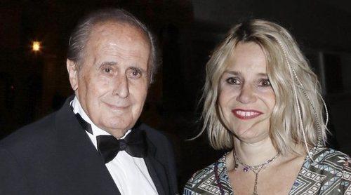 Jaime Peñafiel critica abiertamente a Eugenia Martínez de Irujo: 'Ha perdido los papeles. Es una ingrata'