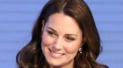 Meghan Markle hizo llorar a Kate Middleton