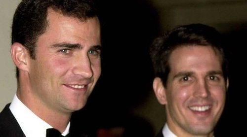 El enfado del Rey Felipe con Pablo de Grecia que enfrió su relación de primos y amigos