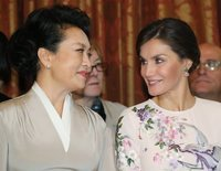 El Viaje de Estado del Presidente de China a España: recibimiento, cena y regalos para los Reyes Felipe y Letizia