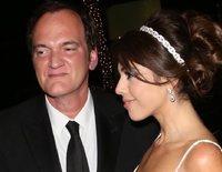 Quentin Tarantino y Daniella Pick celebran una boda íntima en Los Ángeles