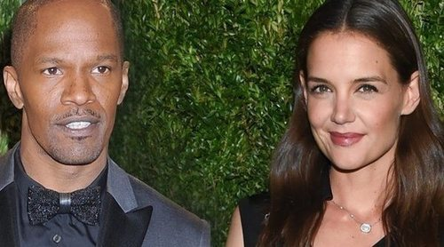Rumores de boda para Katie Holmes y Jamie Foxx: enlace en París para coronar su discreto romance