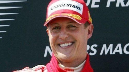 Revelados nuevos detalles del estado de salud de Michael Schumacher casi 5 años después de su accidente
