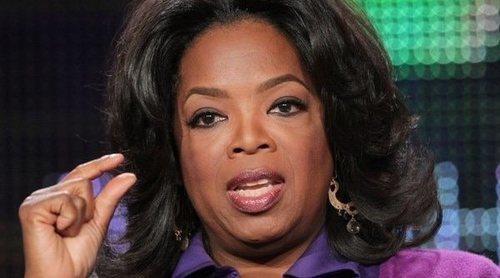 Oprah Winfrey toma partido en la 'guerra' entre Kate Middleton y Meghan Markle